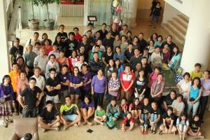 CGC Family Camp 2013